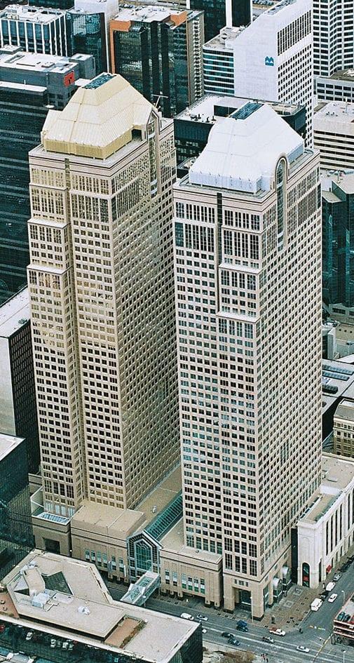 Bankers Hall II