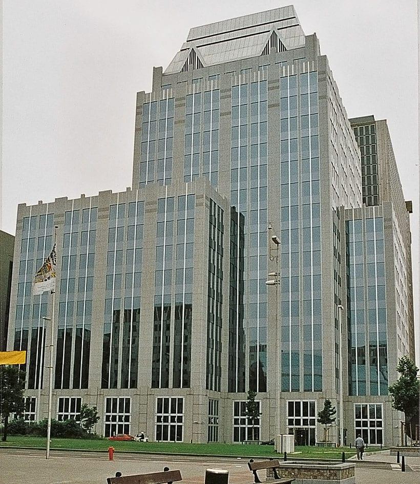 Morgan Bank